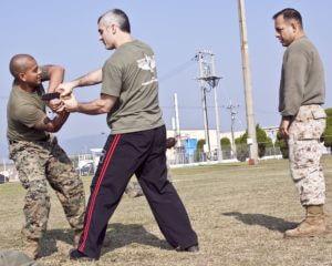 Izraelska sztuka walki