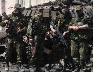 Wojska Specjalnego Przeznaczenia Federacji Rosyjskiej