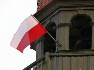 Polskie uwarunkowania geopolityczne