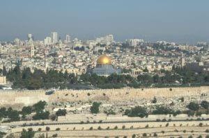 Tajne służby wywiadowcze Izraela
